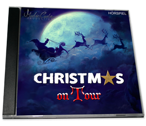 Christmas on Tour cd klein