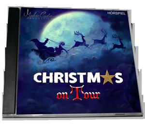 Christmas on Tour cd klein