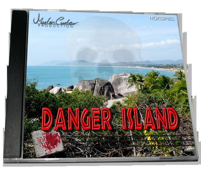 Danger Island cd-2