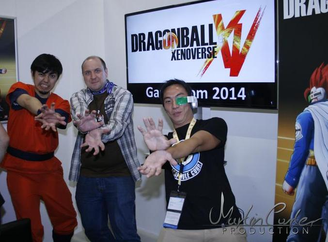 Masayuki-Hirano-Dragonball